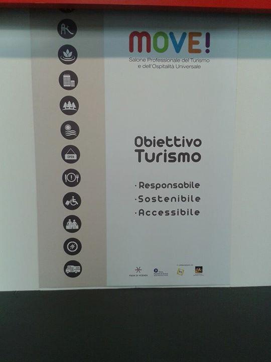 Move Vicenza 2015