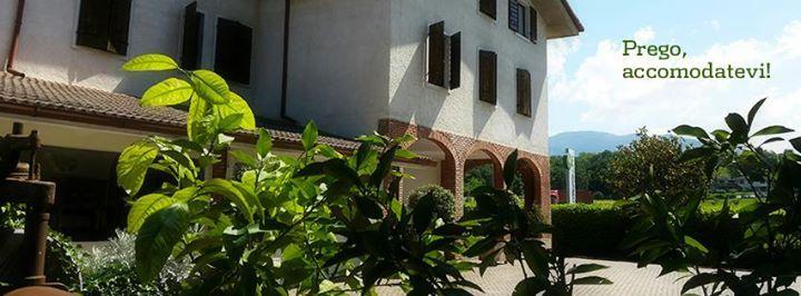 Cooperativa Sociale PANTA REI shared La Groletta's photo.