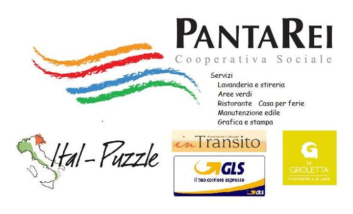 Cooperativa Sociale PANTA REI updated their cover photo.