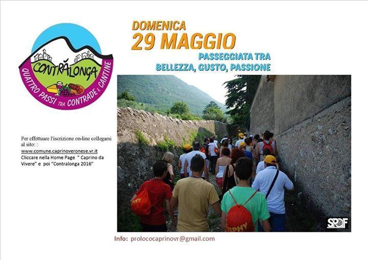 Domenica 29 maggio, Contralonga...noi ci saremo! Vi aspettiamo!   #contralonga  ...
