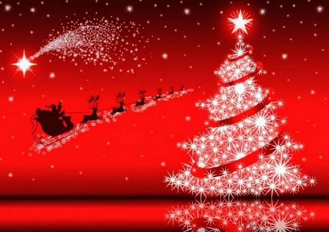 """Tutto lo staff """"Groletta"""" augura a tutti un felice e sereno Natale!"""
