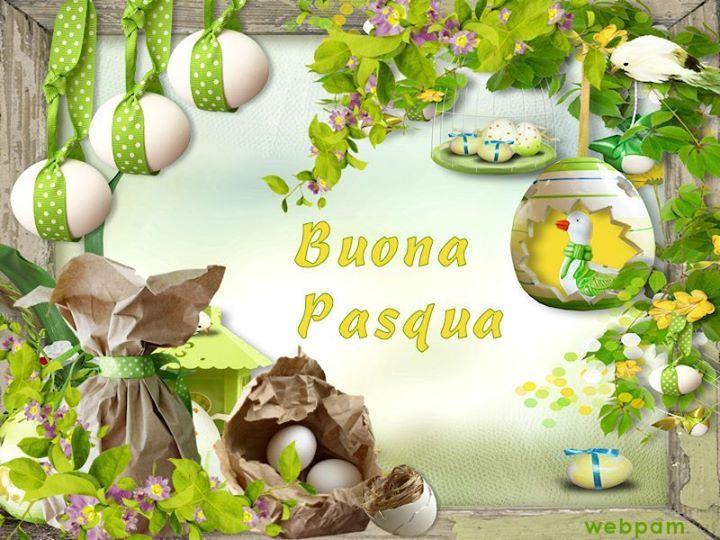 """Lo staff della """"groletta"""" augura una serena Pasqua a tutti i suoi clienti e amic..."""