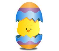 Buona Pasqua e Pasquetta a tutti!!! ;)Buona Pasqua e Pasquetta a tutti!!! ;)