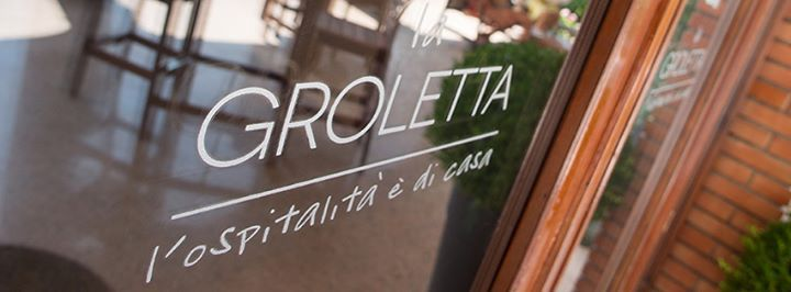 La Groletta updated their cover photo.
