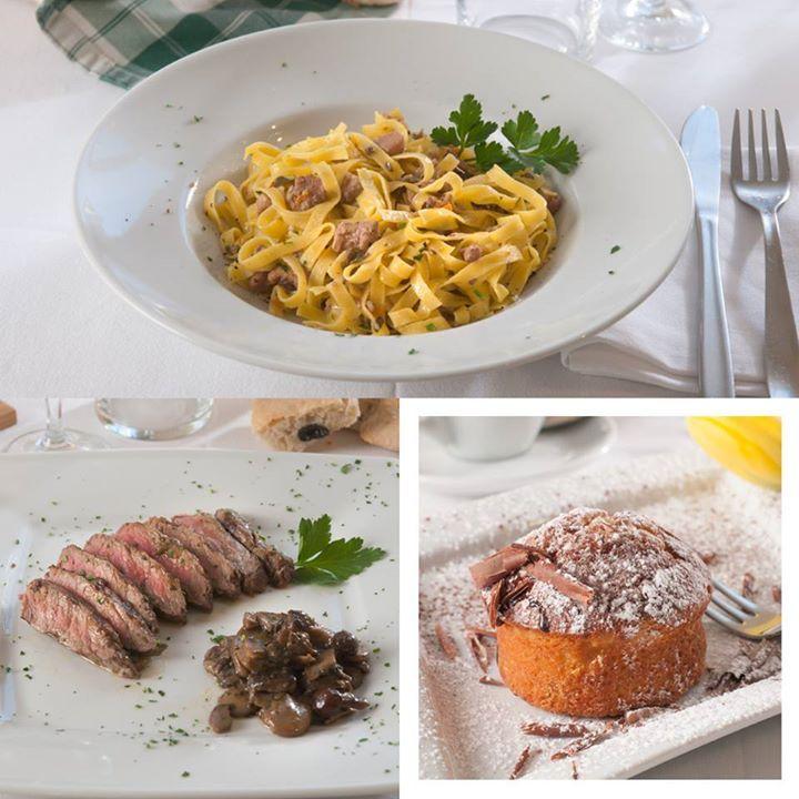 NUOVO MENU INVERNALE Ecco in arrivo il nuovo menù invernale La Groletta. Vi aspe...