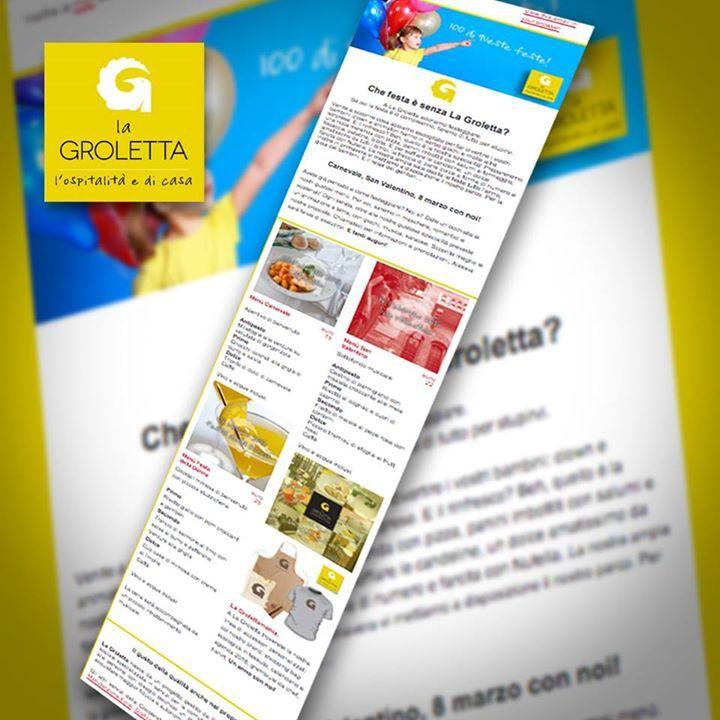 NEWS! NEWS! NEWS! Siamo al secondo numero della nostra Newsletter! Iscrivetevi s...
