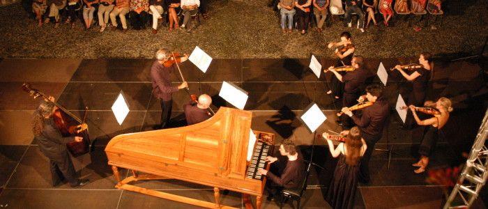 WAM Festival Mozart
