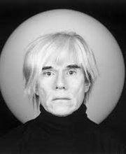 Andy Warhol The Revolution of Pop Art la Mostra al Museo della Palazzina Storica a Ferrara di...