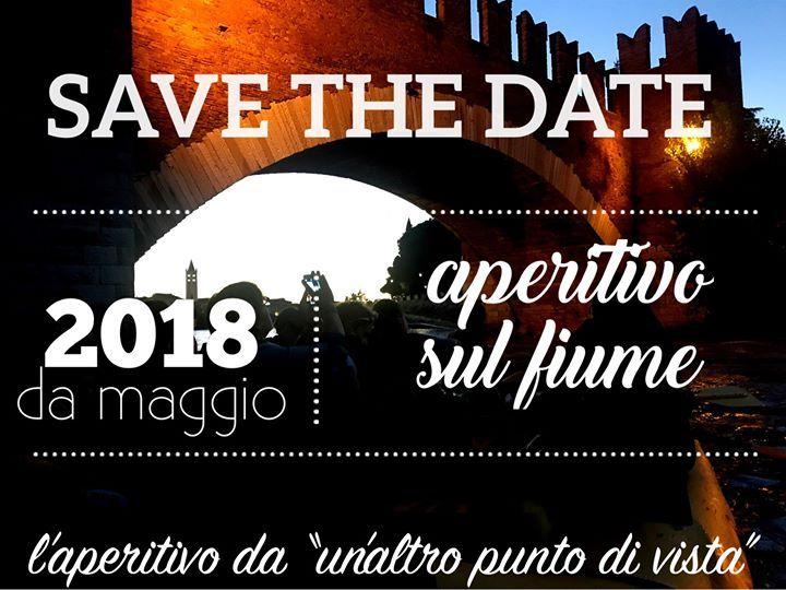 """Adigerafting.it  Da Maggio riparte """"l'aperitivo sul fiume""""  L'aperitivo """"da un'a..."""