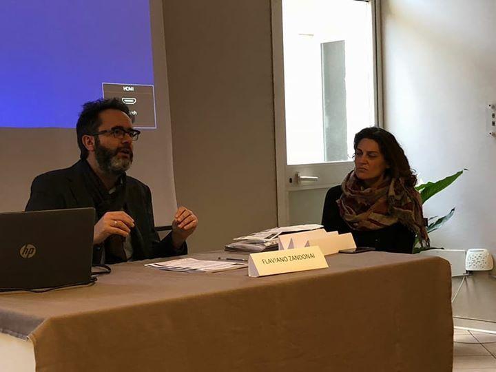 """Ecco alcuni momenti del workshop """"generare fiducia: etica e valore nelle relazio..."""