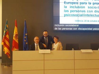 Inclusione sociale e progetti solidali: le nostre best practices a Valencia
