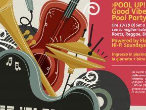 Ultime feste in piscina: l'estate a La Groletta