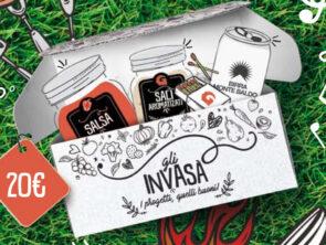 La grigliata di Pasquetta con il Kit Invasà R.e.a.l. Food